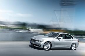 BMW Group: BMW eDrive Technologie / Der neue BMW 225xe / Der neue BMW 330e