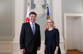 Fürstentum Liechtenstein: ikr: Aurelia Frick fordert pragmatische Lösung
