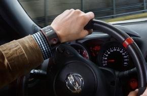 Nissan Switzerland: Nissan: Am Pulsschlag des Nismo Fahrers (Bild)