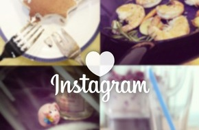 Unternehmensgruppe ALDI SÜD: ALDI SÜD postet jetzt auch auf Instagram