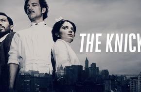 """Sky Deutschland: Steven Soderberghs Krankenhausdrama """"The Knick"""" geht in die zweite Runde"""