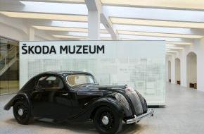 Skoda Auto Deutschland GmbH: Virtuelle Erlebnistouren durch SKODA Museum und SKODA Kundenzentrum (FOTO)