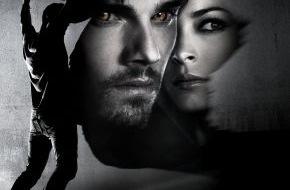 """sixx GmbH: Wie kann man diese Frau vergessen? Die zweite Staffel der US-Mystery-Serie """"Beauty & the Beast"""" mit Kristin Kreuk ab 27. November auf sixx"""