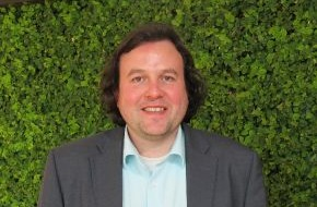 HEAG Südhessische Energie AG: Michael Ortmanns neuer Leiter der HSE-Konzernkommunikation (mit Bild)