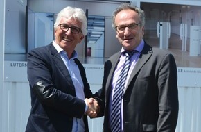 Novoferm Vertriebs GmbH: Weiterer Ausbau zum Komplettanbieter für Industrietore und Verladetechnik: Novoferm übernimmt die französische Gruppe Norsud
