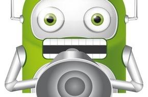 news aktuell GmbH: BLOGPOST: Der Einzug der Roboter in die Kommunikation