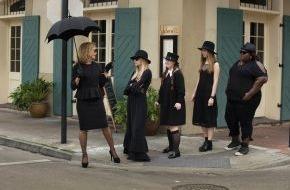 "sixx GmbH: Die dritte Staffel von ""American Horror Story"" ab 23. Oktober"