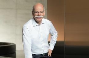 Deutsche Unternehmerbörse DUB.de GmbH: Zetsche-Interview: Wettbewerb aus dem Valley - Joint Venture als Option