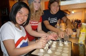 Experiment e.V.: Willkommenskultur leben: Experiment e.V. vermittelt über die Feiertage internationale Studierende in Gastfamilien