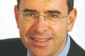 VSE / AES: Personeller Wechsel beim VSE/AES: Martin Solms neuer Leiter Finanzen & Administration
