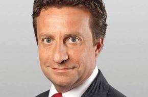 COMPAREX AG: Marc Betgem zum Vertriebsvorstand der COMPAREX AG berufen