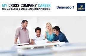 Tchibo GmbH: Beiersdorf und Tchibo gemeinsam auf Nachwuchssuche