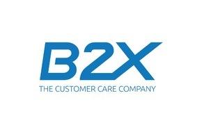 B2X Care Solutions: B2X expandiert zügig in Indien / Marktführer im Bereich Customer-Care-Lösungen eröffnet 80 SMARTBAR Servicecenter in 50 Städten - unter Einsatz seiner innovativen Aftersales-Management-Software