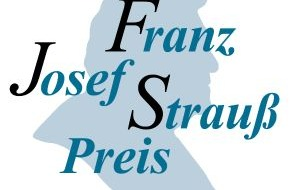 Hanns-Seidel-Stiftung: Franz Josef Strauß-Preis für Reiner Kunze / Schriftsteller und DDR-Dissident erhält Auszeichnung der Hanns-Seidel-Stiftung
