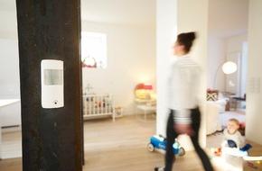 RWE Effizienz GmbH: Ab 13. April: RWE SmartHome startet Aktion für mehr Sicherheit zu Hause