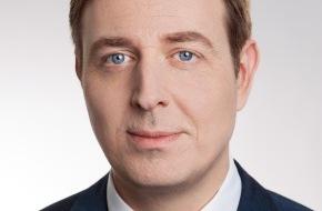 Eurotax Schweiz: Heiko Haasler - neuer Geschäftsführer bei EurotaxGlass's International AG, Division Schweiz (ANHANG)