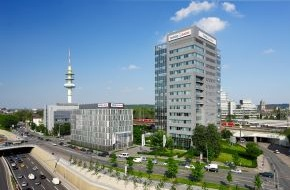 TARGOBANK AG & Co. KGaA: TARGOBANK investiert 25 Millionen Euro in Neubauprojekt in Duisburger Innenstadt