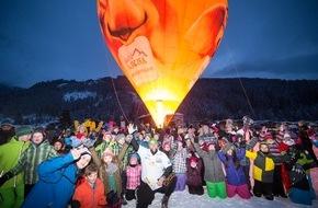 Zillertal Arena: Neuer Weltrekord in Gerlos
