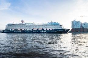 TUI Cruises GmbH: Mein Schiff 4 ist Schiff des Jahres 2016 / Berlitz Cruising & Cruise Ships Guide zeichnet TUI Cruises aus