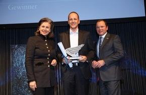 Tiscover GmbH: Tiscover auf Platz 1 der beliebtesten Tiroler Unternehmen