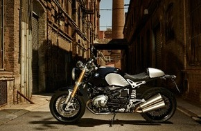 BMW Group: BMW Motorrad achieves record sales in 2014 / Sales increase by 7.2% to over 120,000 vehicles (FOTO)