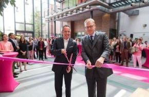 Mattel GmbH: Von Dreieich nach Frankfurt: Mattel bezieht neue Deutschlandzentrale