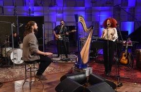 ProSieben Television GmbH: Hier wird Musik geschrieben: Rea Garvey macht in einem neuen ProSieben-Musik-Programm einen Songwriter zum Hit