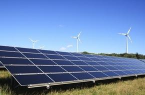 E.ON Energie Deutschland GmbH: Regenerative Energien: Nachfrage steigt um 50 Prozent / E.ON-Kunden wünschen immer mehr Ökostrom und Bioerdgas