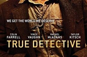 """Sky Deutschland: Neue Story, neue Charaktere: Sky präsentiert die zweite Staffel von """"True Detective"""" exklusiv in Deutschland und Österreich"""
