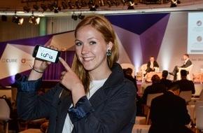 Messe Berlin GmbH: Digitalisierung als Umsatzturbo - Connexpo tools in Berlin eröffnet