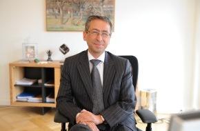 Loterie Romande: Jean-Luc Moner-Banet réélu au sein du Comité exécutif de l'Association des loteries européennes (EL)