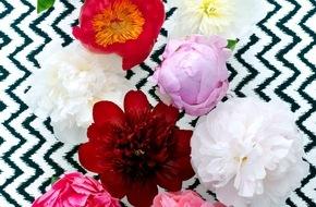 Blumenbüro: Flower Market am 25. und 26. Juni in Berlin / Floristmeister, Brands, Workshops, Food und vieles mehr