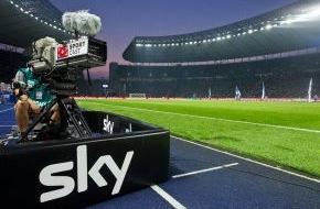 Sky Deutschland: Heiße Nordlichter: Das Derby zwischen dem Hamburger SV und Werder Bremen live bei Sky