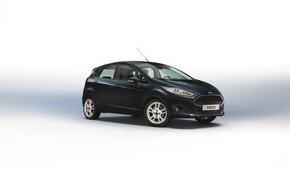Ford-Werke GmbH: Ford feiert 40 Jahre Fiesta: Zahlreiche Neuerungen, Editionsmodell Fiesta Celebration und Fiesta ST200