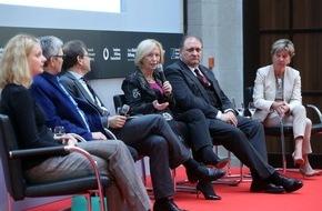Vodafone Stiftung Deutschland gGmbH: Lehrstelle Europa / Berufsausbildung in Europa