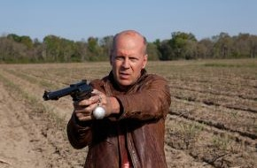 "ProSieben Television GmbH: Go Kill Yourself: Bruce Willis in ""Looper"" am 23. November 2014 auf ProSieben (FOTO)"
