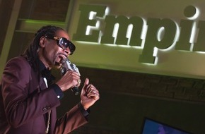 """ProSieben Television GmbH: Snoop Dogg am Mittwoch zu Gast bei """"Empire"""" auf ProSieben"""