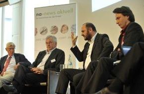 news aktuell GmbH: Medienmacher stellen Newsroom-Konzept in Frage