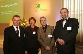 BLL - Bund für Lebensmittelrecht und Lebensmittelkunde e.V.: BLL kritisiert unverhältnismäßige Forderungen zur Nährwertkennzeichnung