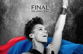 PepsiCo Deutschland GmbH: UEFA und Pepsi bringen erstmals gigantische Live-Musik zum UEFA Champions League Finale: Alicia Keys performt bei der UEFA Champions League Final-Show am 28. Mai