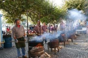 Ticino Turismo: Tessin: Hier kommt man auf den Geschmack / Neuigkeiten Herbst 2014