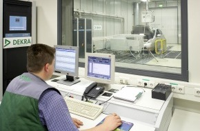 Dekra SE: DEKRA bündelt Aktivitäten im Competence Center Automotive