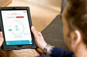 E.ON Energie Deutschland GmbH: Erdgas: Nachzahlungen bei der Jahresrechnung per Web-App vermeiden