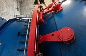 BKW Energie AG: Ingénierie: renforcement des activités de BKW à l'étranger / Acquisition d'IGBK GmbH et de KAE GmbH par BKW