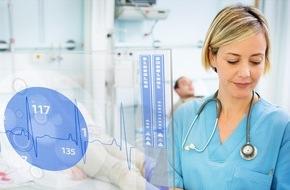 HINT AG: HINT AG und SAS stärken das Gesundheitswesen