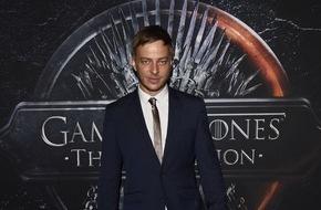"""Sky Deutschland: HBO® und Sky eröffnen """"Game of Thrones®: Die Ausstellung"""" in Berlin"""