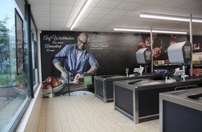 LIDL Schweiz: Lidl Suisse introduit un nouveau concept magasin