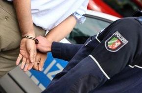 Polizeipressestelle Rhein-Erft-Kreis: POL-REK: Festnahme nach versuchtem Fahrraddiebstahl - Kerpen