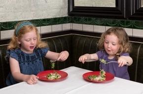 Bookatable GmbH & Co.KG: Essen gehen mit Kindern / Aktuelle Bookatable-Umfrage: Quengelnde Kinder im Restaurant, ungesundes Essen und genervte Gäste - was Eltern und Gastronomen tun können