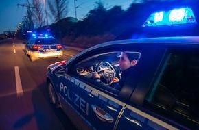 Polizeipressestelle Rhein-Erft-Kreis: POL-REK: Pkw-Aufbrecher flüchteten - Kerpen